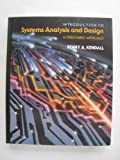 Introduction to Systems Analysis and Design, Penny A. Kendall, 0205102905