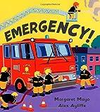 Emergency! (Carolrhoda Picture Books)