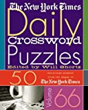 Daily Crossword Puzzles, New York Times Staff, 0312324367