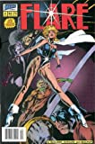 Flare Comic (Vol. 1 #2) December 1988