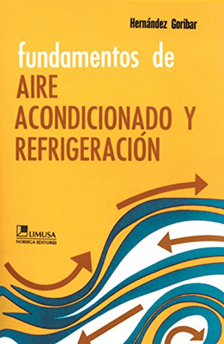 Librarika  Refrigeraci U00f3n Y Aire Acondicionado Tropical