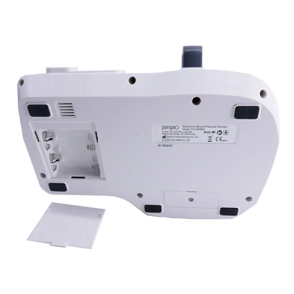 Amazon.com: Graigar Pangao PG-800B68 - Monitor de presión ...