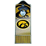 Team Sports America University of Iowa Light-Up Magnetic Bottle Opener Review