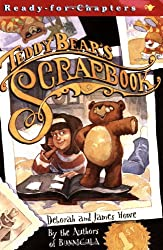 Teddy Bear's Scrapbook (Ready-For-Chapters)