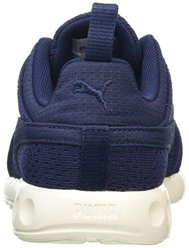 Running peacoat Eea Mesh Runner Camo 15 Chaussures Adulte Puma White whisper Carson De Comptition Bleu Mixte IH7q1wU0x