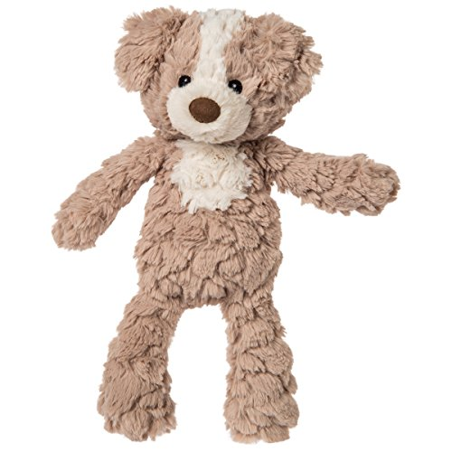 Mary Meyer Putty Nursery Soft Toy, Hound