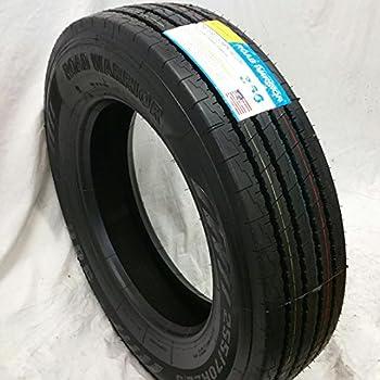 Amazon Com 6 Tires 255 70 R22 5 Road Warrior Lares