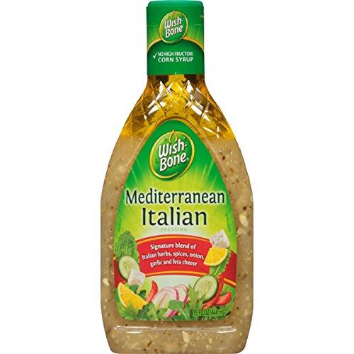 italian dressing and chicken - 8