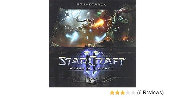 starcraft soundtrack mp3