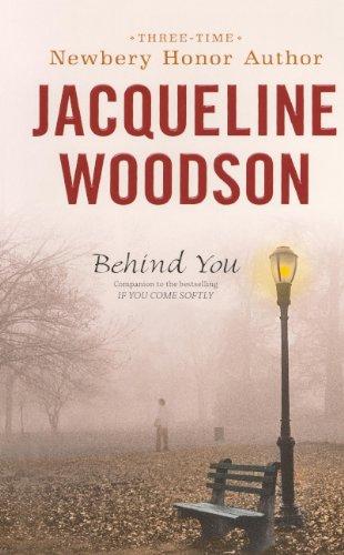 Read Online Behind You (Turtleback School & Library Binding Edition) ebook