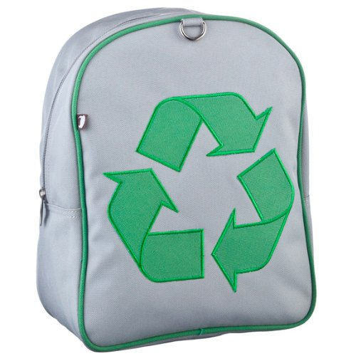Beatrix New York Eco Recycle Little Kid Backpack - Kid Eco Recycle Pack