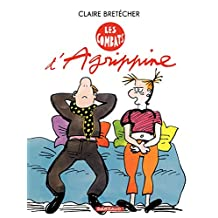 Agrippine - Tome 4 - Les Combats d'Agrippine (French Edition)