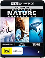 Extreme Nature Collection (4K Ultra HD + Blu-ray)