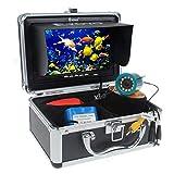Eyoyo Original 30m Professional Fish Finder Underwater Fishing Video Camera 7' Color HD Monitor 1000TVL HD CAM