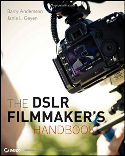 Amazon the dslr filmmakers handbook real world production the dslr filmmakers handbook real world production techniques 1st edition fandeluxe Gallery
