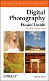 Digital Photography Pocket Guide (Pocket Reference (O'Reilly))