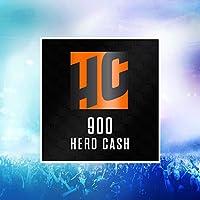 Guitar Hero Live - 900 Hero Cash Pack - PS3 [Digital Code]