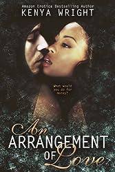An Arrangement of Love (Interracial Erotic Romance) (Chasing Love Book 1)
