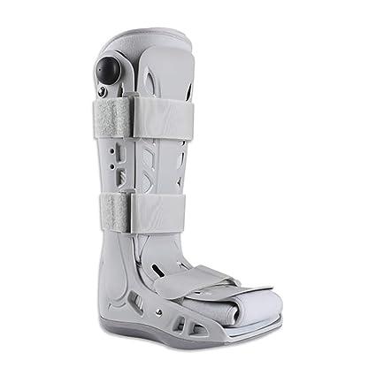 Amazon com: QETU Walker Walking Boot, Fixed Ankle Brace
