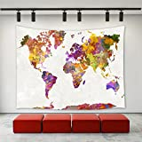 Sending images to us,we make your own tapestry.The pattern on the tapestry can be customized.Getting more tapestries with different theme by searching LBKT tapestry.LBKT Tapestries always give you many unexpected surprise! It is perfect for a wall ha...