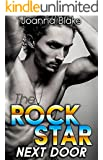 The Rock Star Next Door (New Adult, Rock Star, Billionaire): Just a taste... (Joanna Blake Singles)
