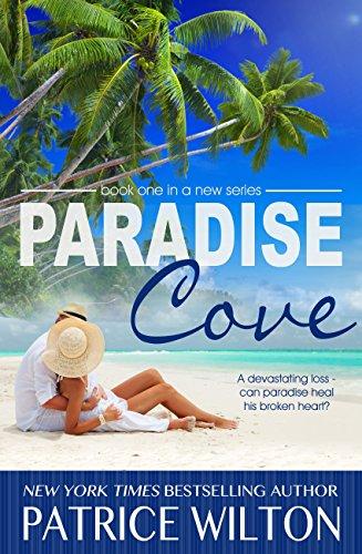Romance Guest Book - PARADISE COVE (PARADISE COVE SERIES Book 1)