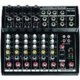 Omnitronic 057185 LRS-1202 grabación en vivo, negro