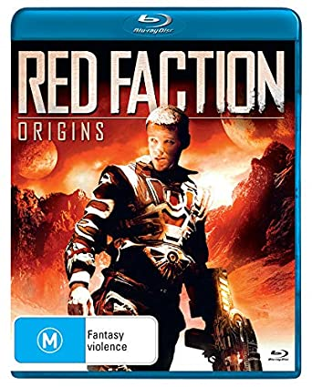 Amazon Com Red Faction Origins Non Usa Format Region B Import Australia Movies Tv