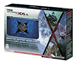 New Nintendo 3DS XL Monster Hunter Generations Edition