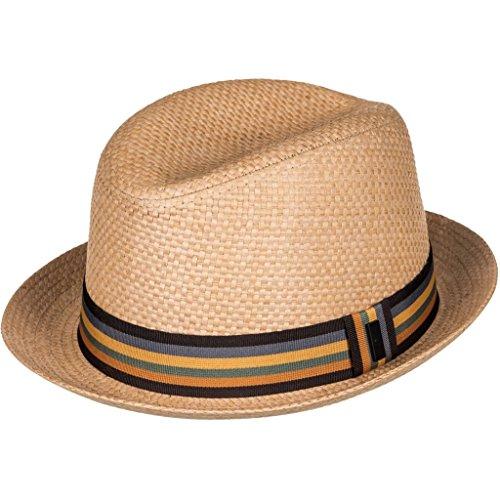 Quiksilver Harsony Fedora Hat One Size Cub