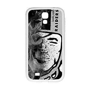 Happy Best Oakland Raiders Phone Case for Samsung Galaxy S4 by heywan