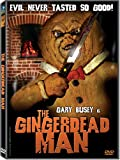 The Gingerdead Man cover.