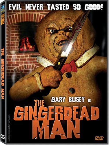 The Gingerdead Man ()