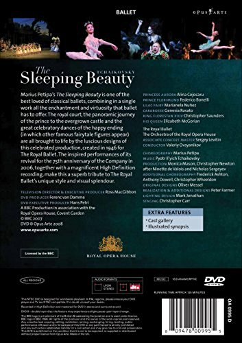 Tchaikovsky- The Sleeping Beauty – starkidslearn.com