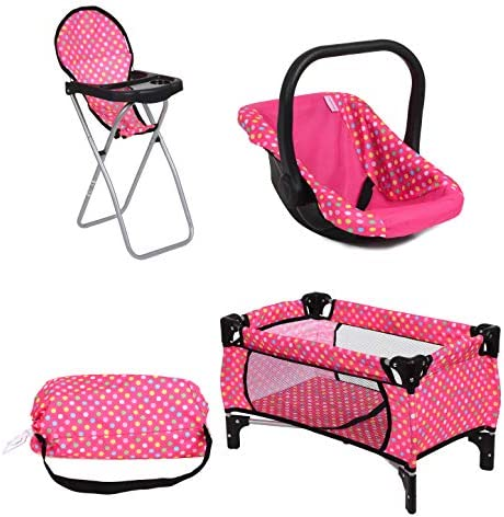 Exquisite Buggy Infant Bottles Included product image