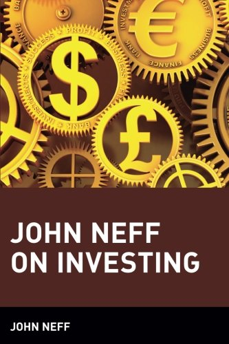 How to buy the best john neff on investing?