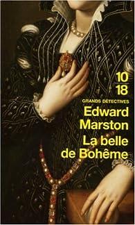 La belle de Bohême par Edward Marston