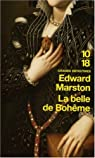 La belle de Bohême par Marston