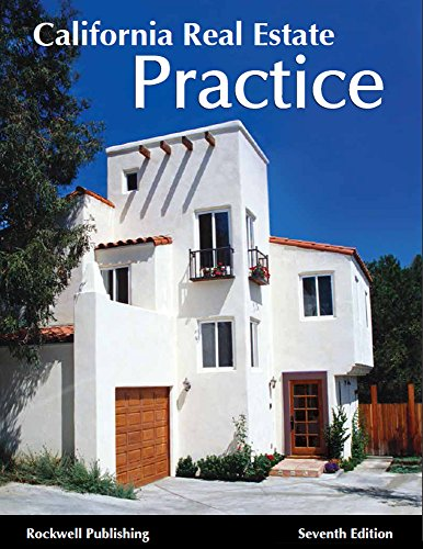 California Real Estate Practice - 7th ed