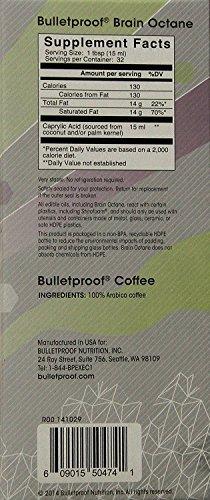 Bulletproof-Intro-Kit-Amazon-Exclusive-12oz-Ground-Coffee-16oz-Brain-Octane