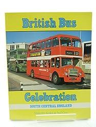 British Bus Celebration, South Central England.