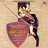 Erich Wolfgang Korngold's Music From The Adventures Of Robin Hood (1988 Re-recording of 1938 Score)