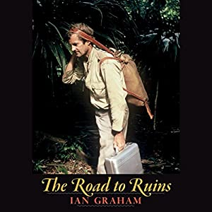 The Road to Ruins Audiobook