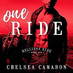 One Ride Audiobook