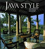 Front cover for the book Java Style by Peter Schoppert