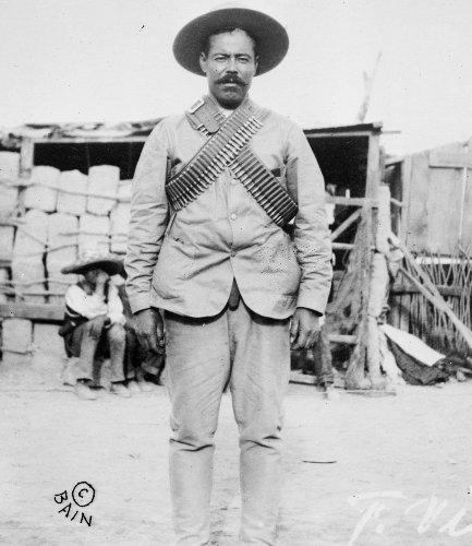 Pancho Villa Poster Photo Mexico Mexican Historical Posters Photos
