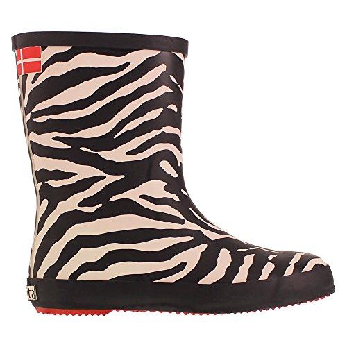 Wet Zebra Rain Women's Boots Sanita Wild amp; Bqv5Rwp