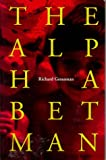 The Alphabet Man, Richard Grossman, 0932511775