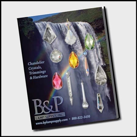 Amazoncom BP Lamp Wholesale Chandelier Crystals Catalog Kitchen - Wholesale chandelier crystals catalog
