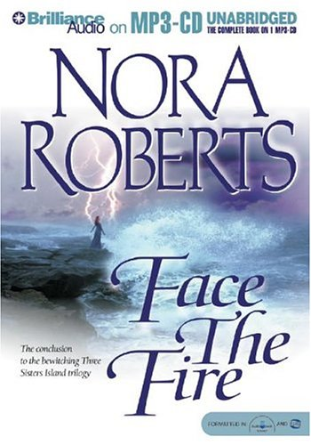 Download Face the Fire (Three Sisters Island Trilogy) ebook